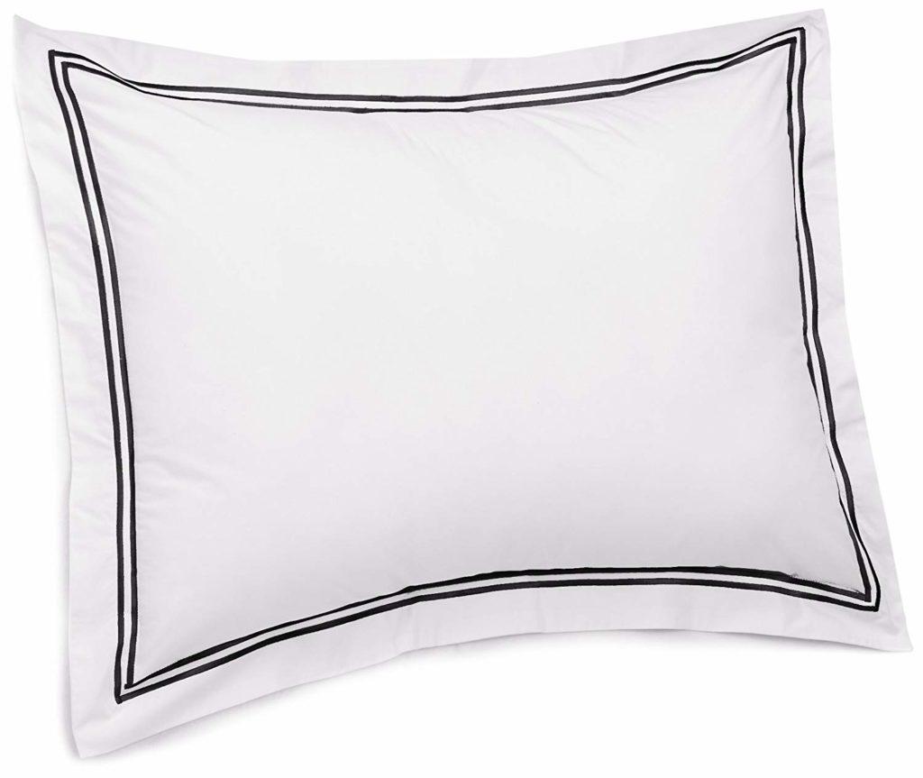 pinzon pillow shams