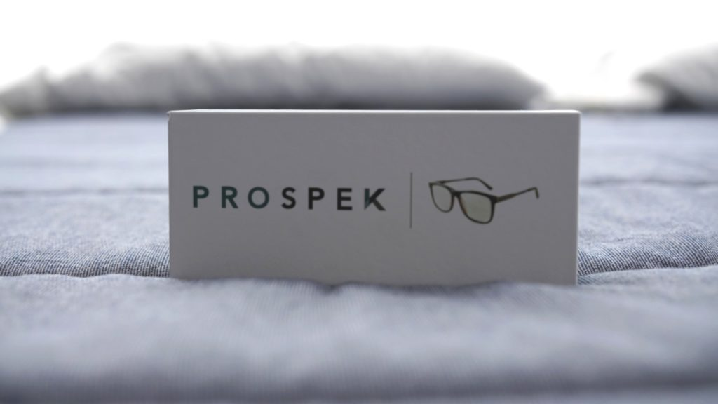 prospek product