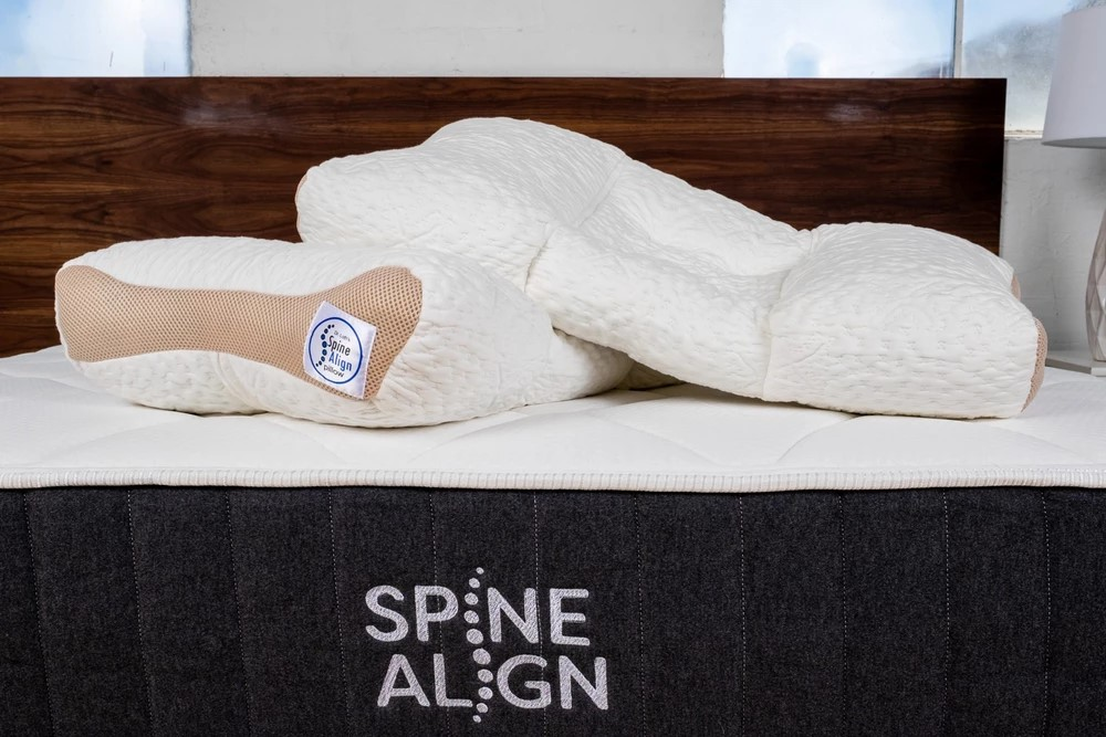 spinealign pillow