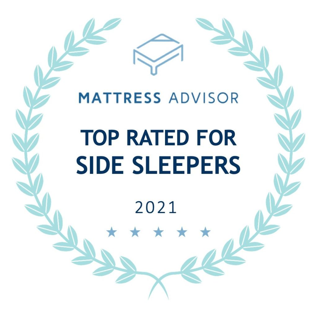 top rated for side sleepers