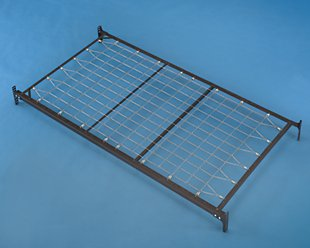 ashley furniture bed frame
