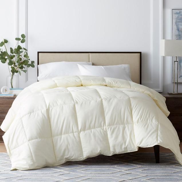 company store down alternative comforter