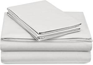pinzon percale sheets