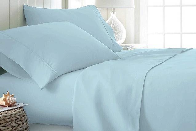 saatvik cotton sheet set 1