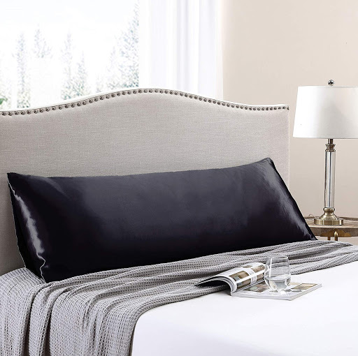 Loves cabin body pillow cover
