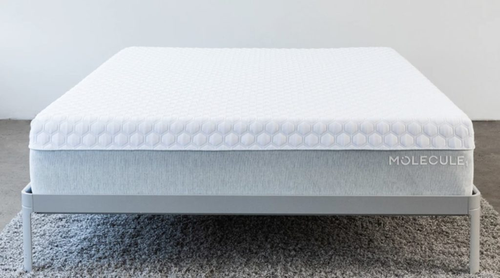 Molecule 1 Mattress Review