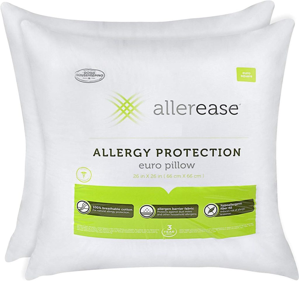 allerease pillow