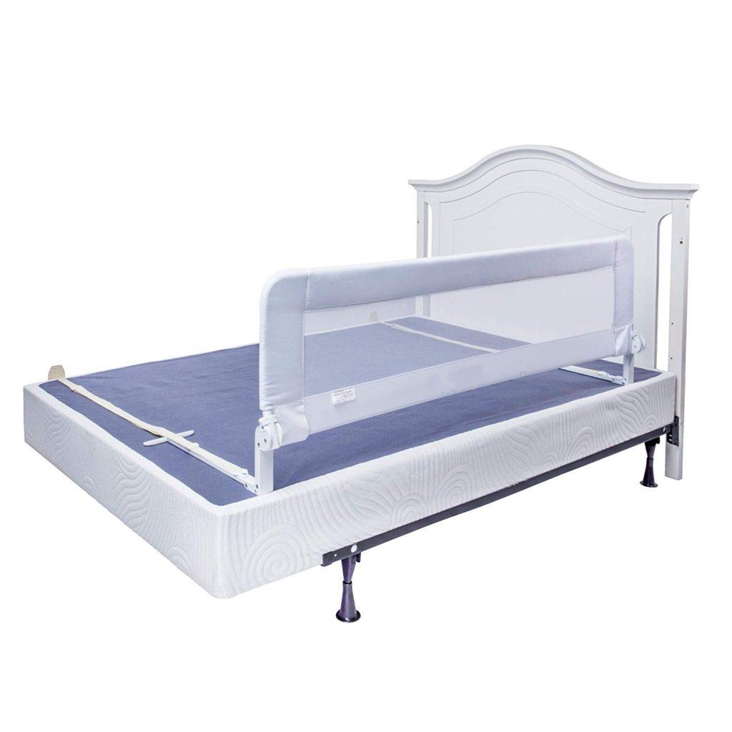 comfybumpy bed guard