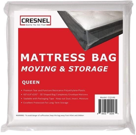 cresnel mattress bag