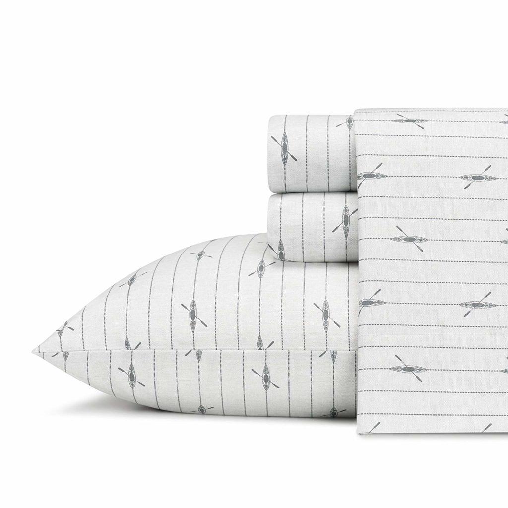 eddie bauer percale sheets