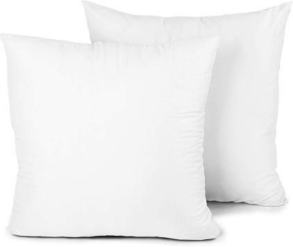 edow pillow insert