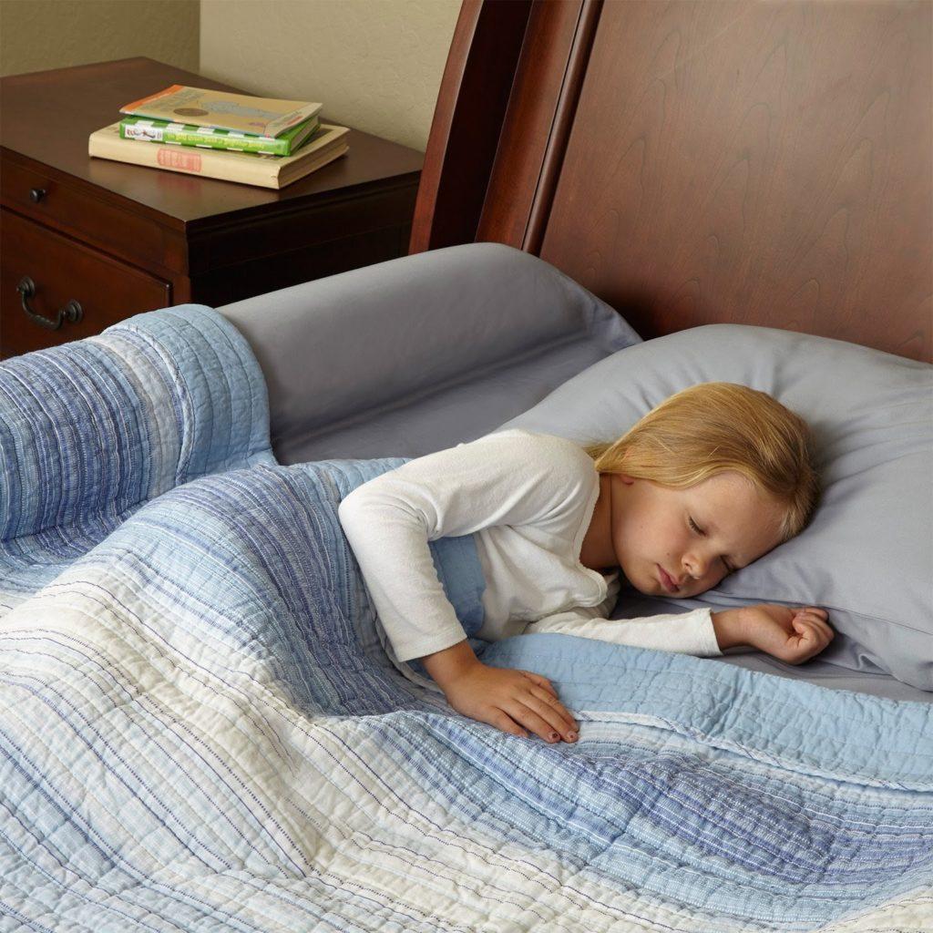 hiccapop bed guard