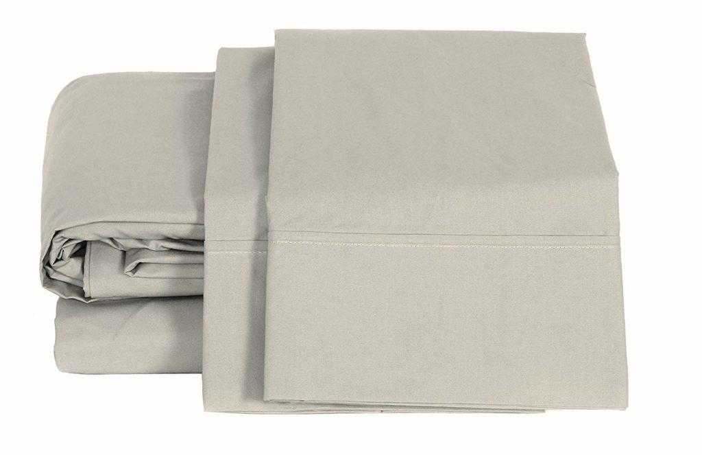 linen home percale sheets