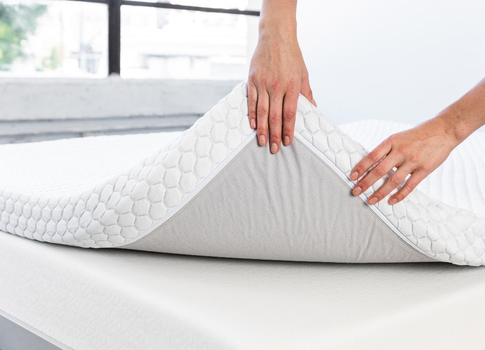 molecule mattress topper