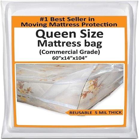 movinghost mattress bag