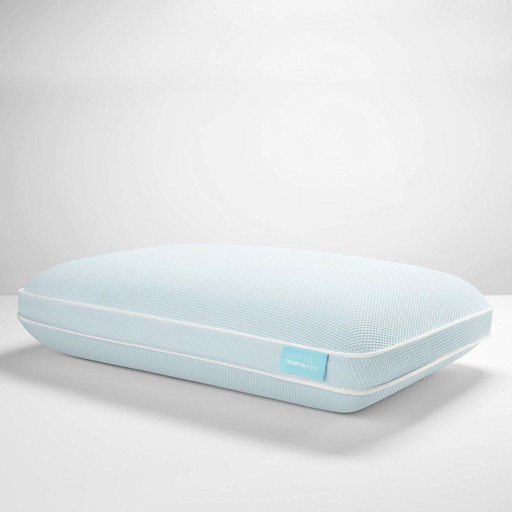 tempur pro foam gel pillow