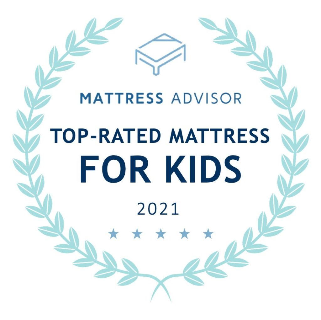 top rated mattress for kids