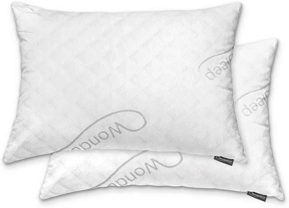 wondersleep pillow
