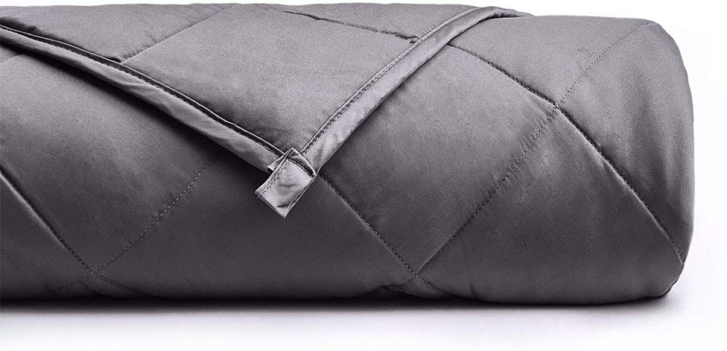 ynm cool weighted blanket