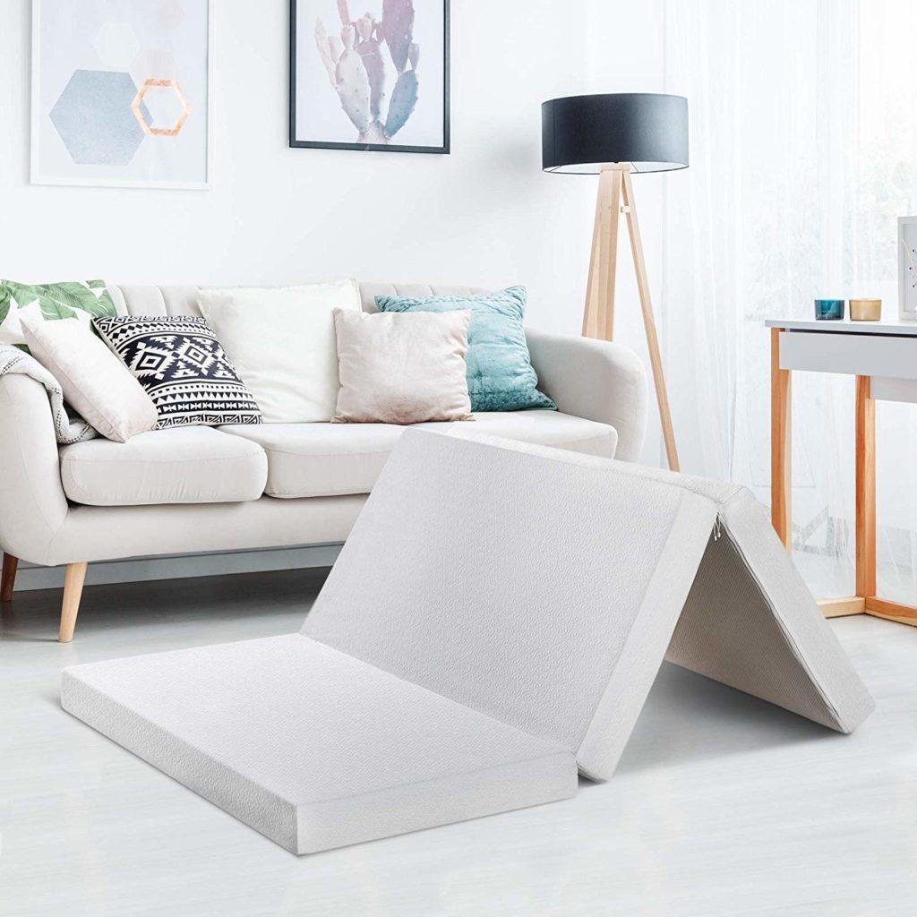 best price floor mattress