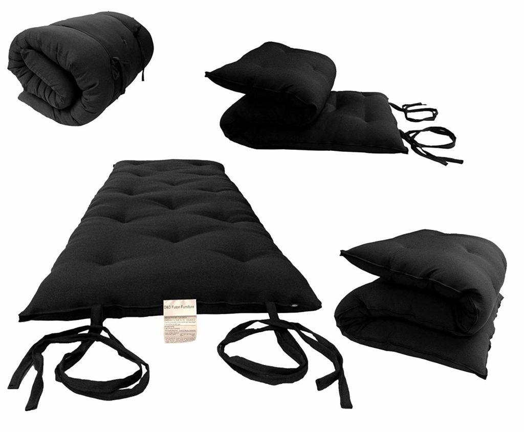 d d floor mattress
