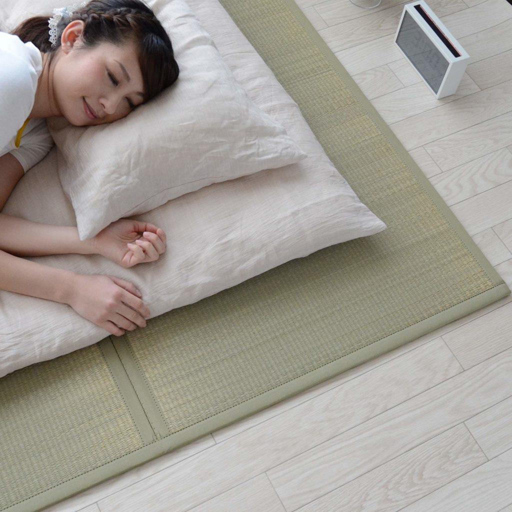 emoor tatami floor mattress