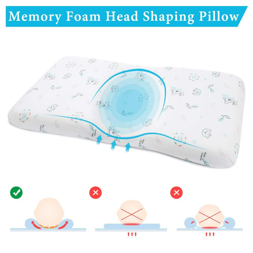 mokeydou pillow