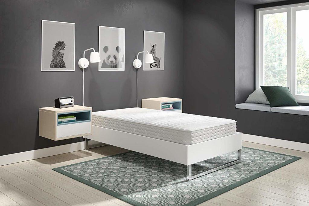 signature sleep bunk bed mattress