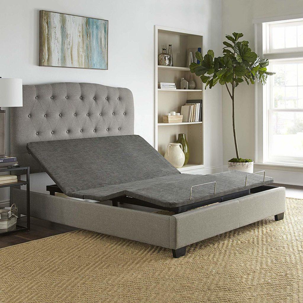boyd sleep adjustable bed