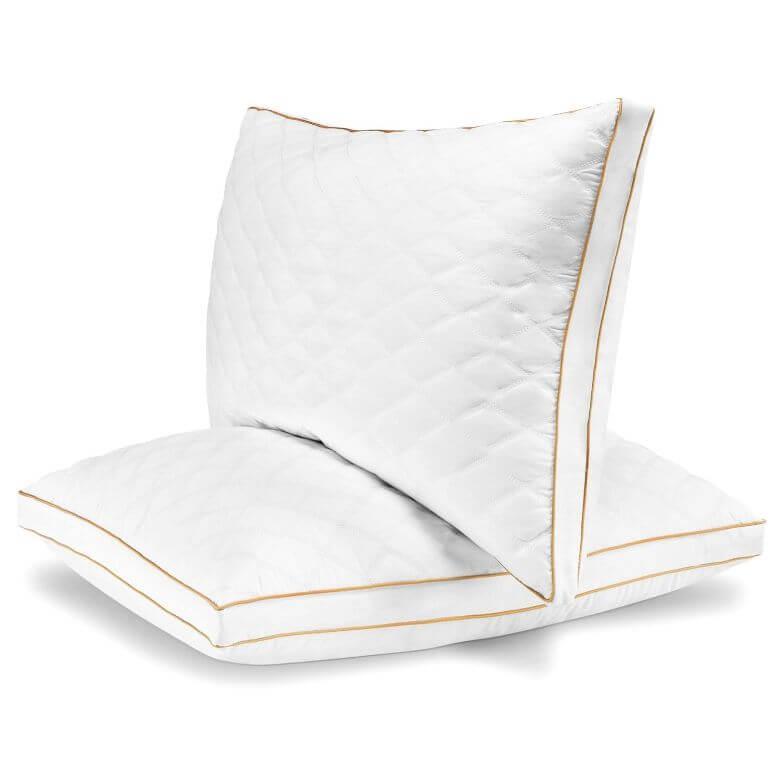 italian luxury pillow