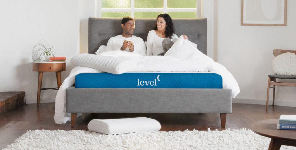 Level Sleep Mattress