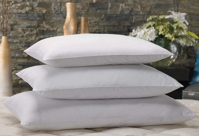marriott pillow