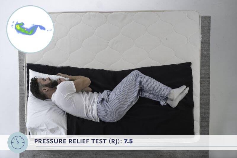 spindle pressure rj