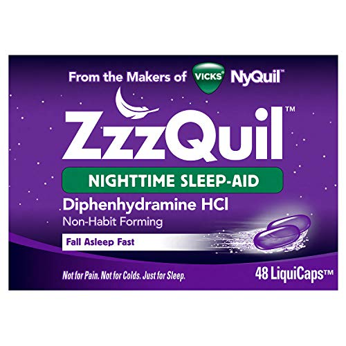 zzzQuil 1
