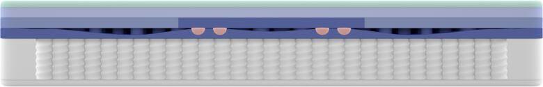 inside casper wave hybrid