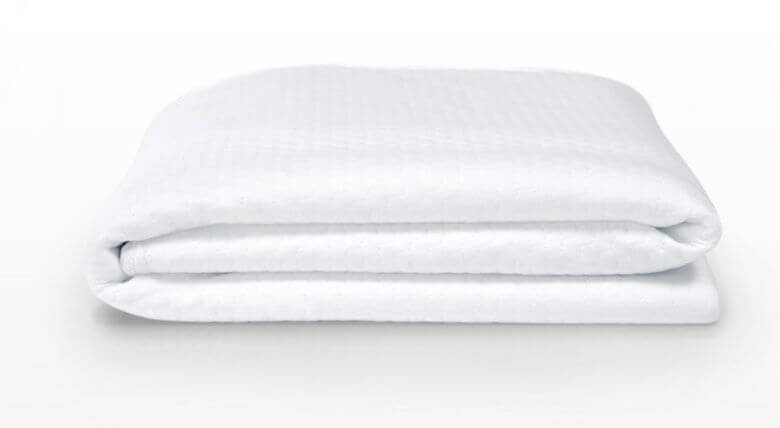 lull mattress protector