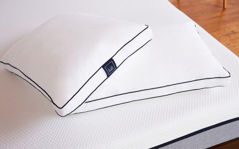 lull pillow