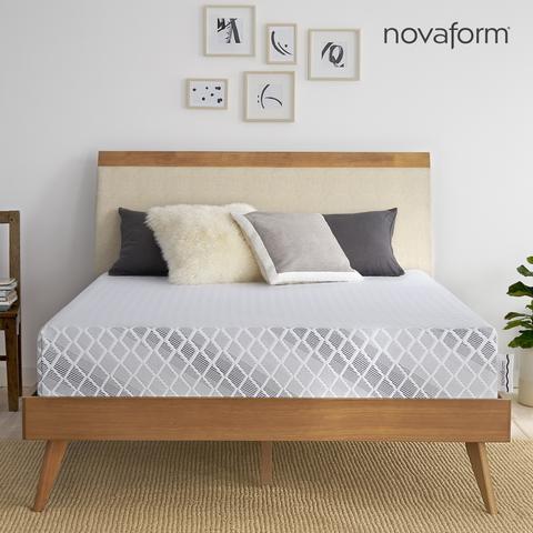 novaform advanced back support