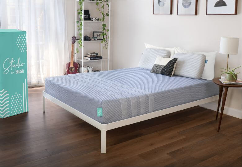 Leesa Studio Mattress Review 2021 Update Personally Tested