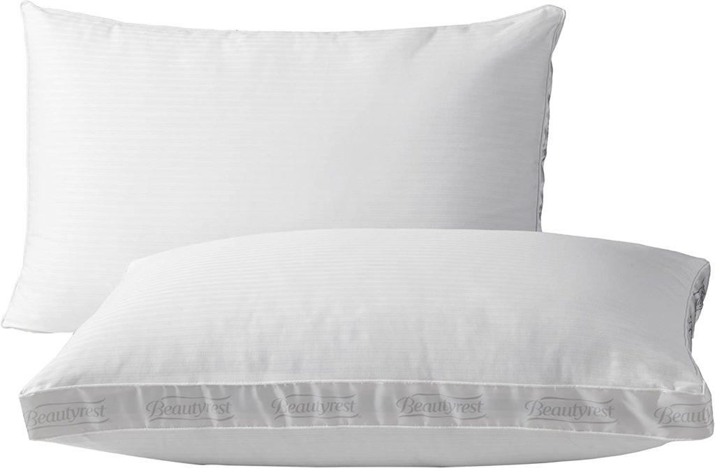 beautyrest firm pillow