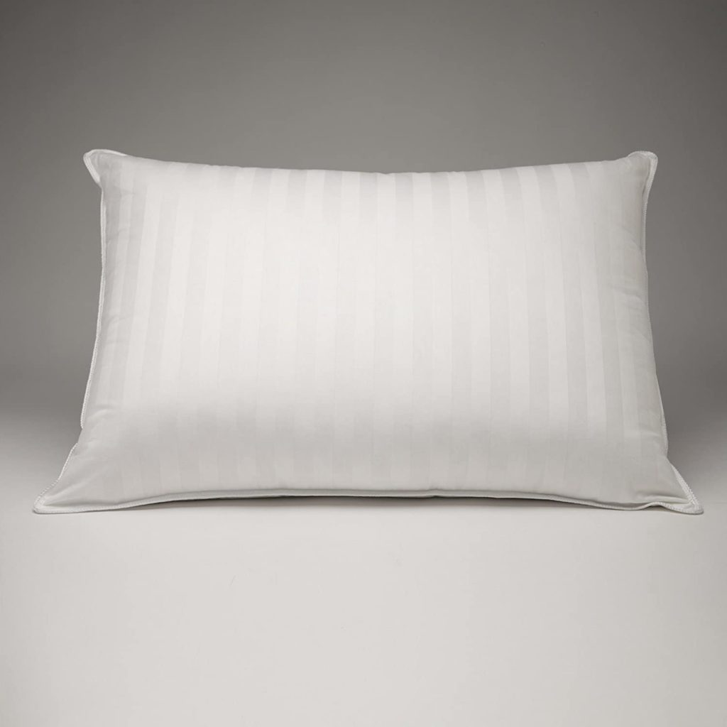finefeather down pillow