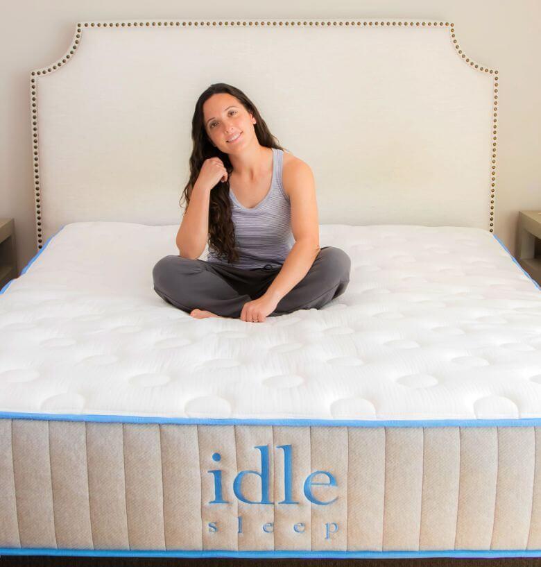 idle sleep lifestyle