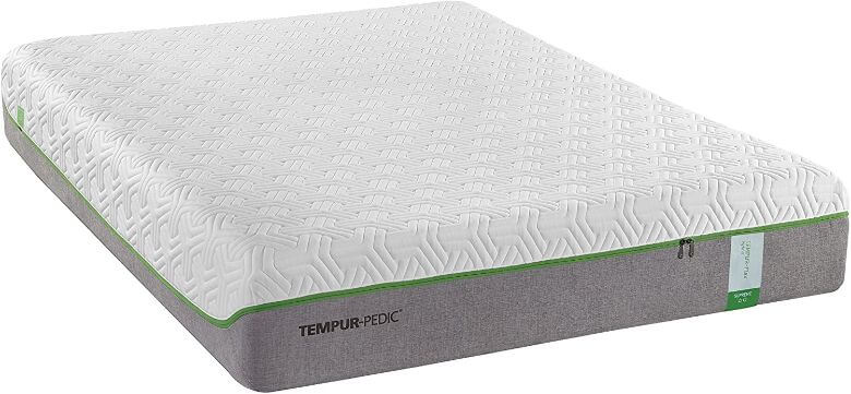 tempur flex hybrid product