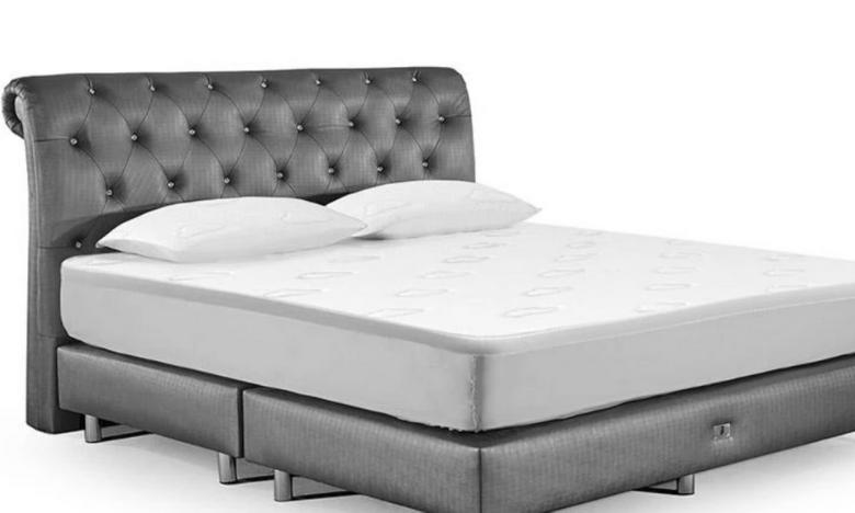 puffy mattress topper MA
