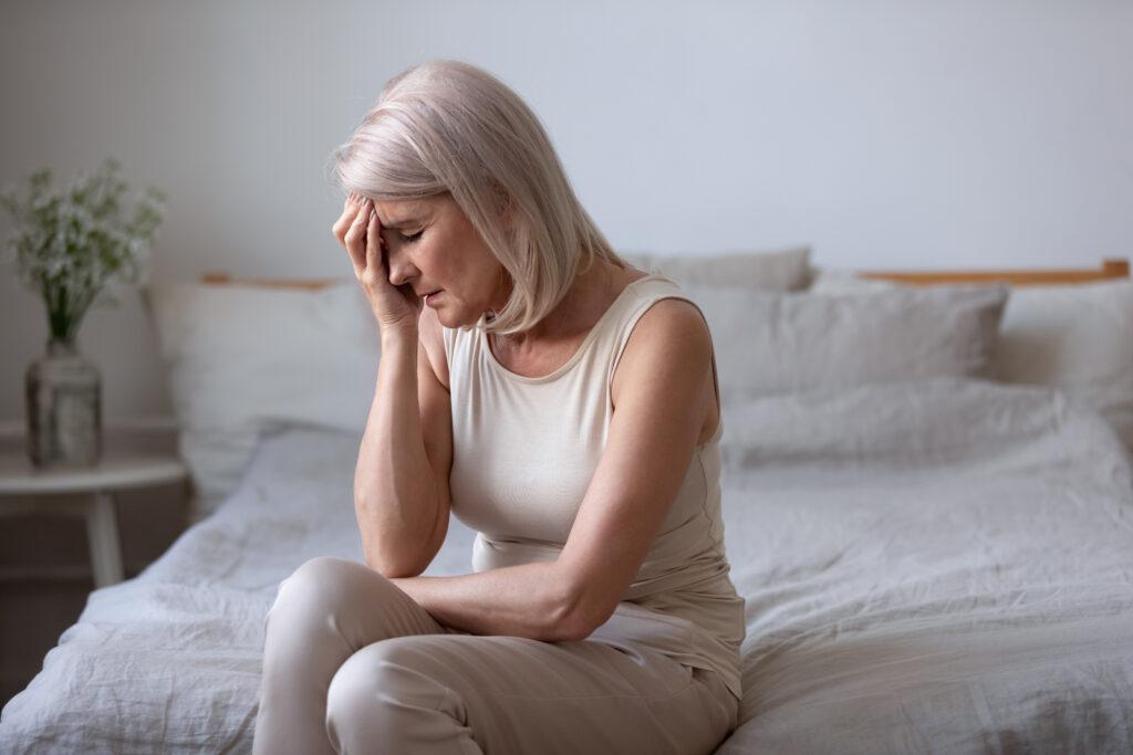 Menopause Senior Woman 1 scaled e1605123015135
