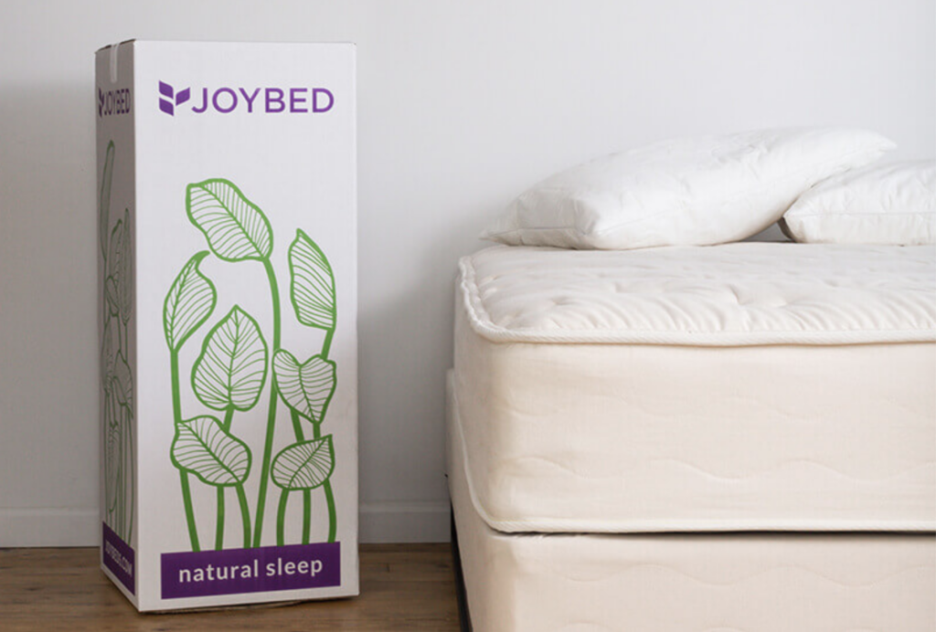 joybed customer service pic