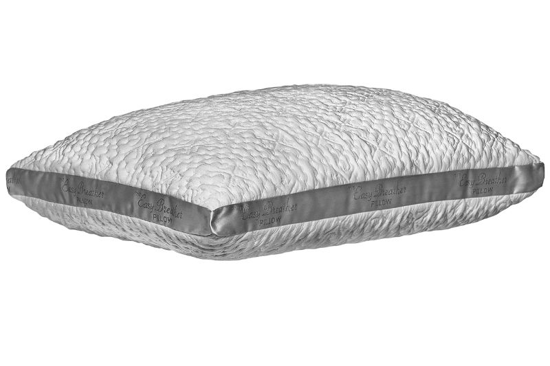 nest easy breather pillow product