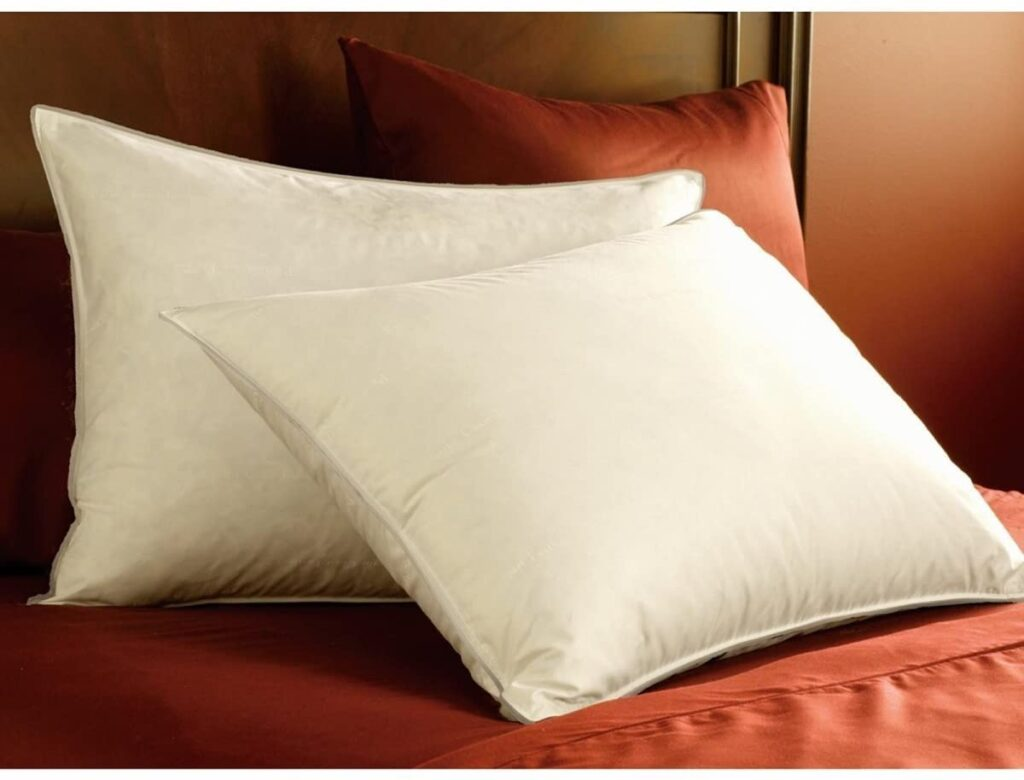 pacific coast down pillow