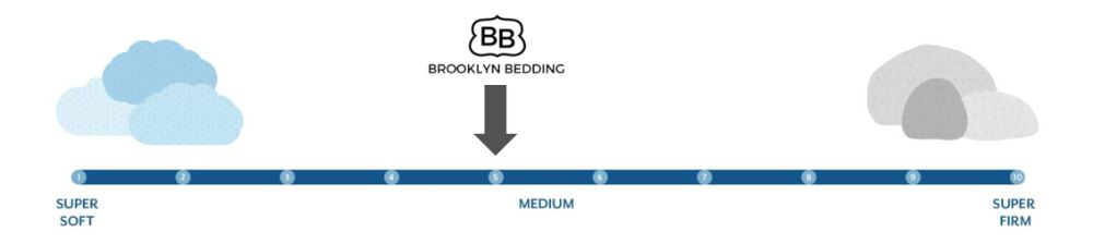 brooklyn bowery firmness graphic
