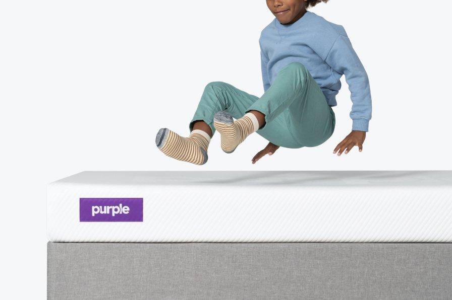 kids mattress lifestyle
